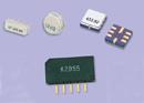 表面聲波諧振器&表面聲波瀘波器  直腳型Dip & 貼片型 SMD