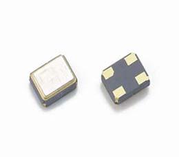 石英晶體諧振器
